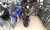 TCB  CITY NEW 125CC