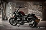Triumph Rocket III Roadster 2300