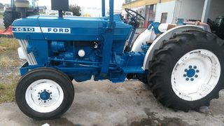 Ford  4610 2WD
