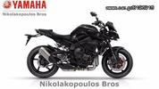 Yamaha  MT-10  Black