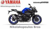Yamaha  MT-10 Race Blu NEW!!!