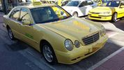Mercedes-Benz  E270 CDI FACE LIFT