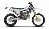 Husqvarna TE 250 injection