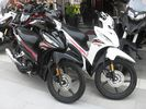 Honda  ASTREA GRAND 110 NEW EU4