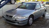 Honda Accord 2.0i ES 4d