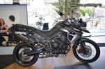 Triumph Tiger 800 XCA NEW COLOUR , M.Y.17'