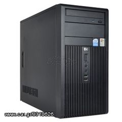 PC HP DC2200 INTEL DUAL CORE PENTIUM D 2.8GHZ 1GB RAM 80GB DISK
