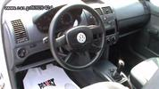 SET Airbag VW Polo 2002-2007