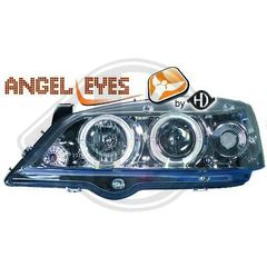 OPEL ASTRA G ANGEL EYES CHROME-ΧΡΩΜΙΟ