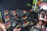 4RACING RACING FOOTPEGS FULLY ADJUSTABLE