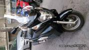Honda FJS 600 Silver WING SILVER WING 600 ABS