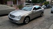 Mercedes-Benz CLK 200 AVANTGARDE AUTOMATIC ηλιοροφη