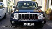Jeep Commander 4.7 LIMITED V8