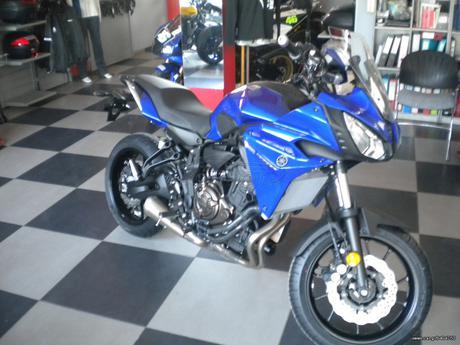 Sale Yamaha MT 07 TRACER 700 17