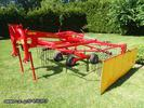 Galfre  AG420/10 T.S TANDEM