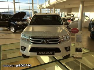 Toyota Hilux SPECIAL TSS EC