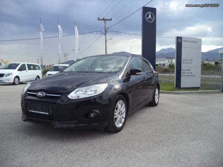 Ford Focus ECONETIC DIESEL  '12 - 10.500 EUR