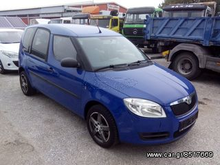 Skoda Roomster 1.4 DIESEL CLIMA (VW CADDY)