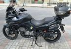Suzuki DL 650 V-STROM ABS - TOURING FULL PACK '08 - 4.600 EUR