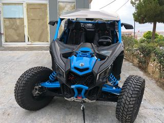 CAN-AM  MAVERICK X3 XRC TURBO 2019 NEW