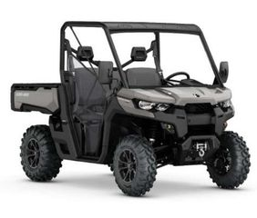 CAN-AM  TRAXTER PRO HD8/HD10 T1 NEW
