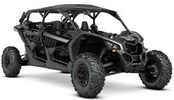 CAN-AM  MAVERICK X3 MAX XRS 2018 NEW!