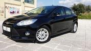 Ford Focus *NAVI*TITANIUM*START-STOP*