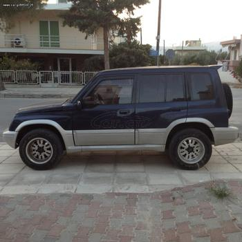 Suzuki Grand Vitara V6 2000CC EXECUTIVE '98 - 1.999 EUR