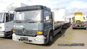 Mercedes-Benz  1223 ATEGO AIRCODITION