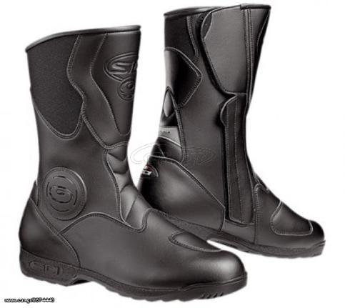 8b0f8bf540d Μπότες μηχανής αδιάβροχες SIDI Dry Road Rain - € 149 EUR - Car.gr