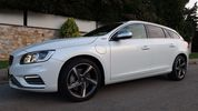 Volvo V60 Plug-In-Hybrid AWD R-DESIGN