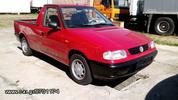 Volkswagen  CADDY 1.9 Pickup