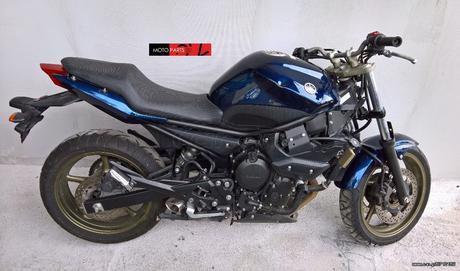 Yamaha XJ6 DIVERSION  '11 - 0 EUR