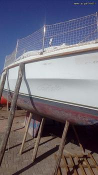 Walker Bay  WESTERLY 28 '83 - € 2.999 EUR (Συζητήσιμη)