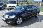 Mercedes-Benz C 180 AVANTGARDE '07 - 18.000 EUR