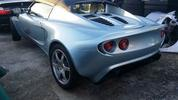 Lotus Elise FULL CARBON