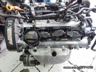 VW POLO  02  -2008   1400cc  BKY