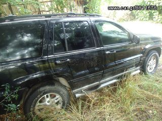Jeep Grand Cherokee GRAND CHEROKEE LIMITED QUA