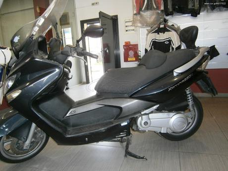 Kymco Xciting 250i  '09 - 1.850 EUR