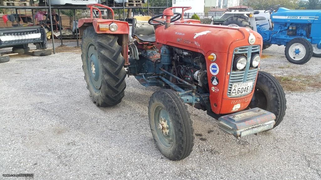 Imt 533 35HP '1985 - 3200 0 EUR - Car gr