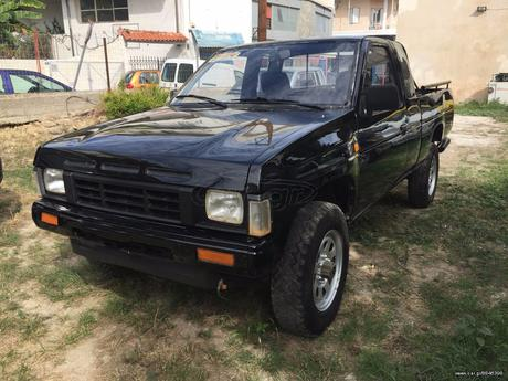 Nissan  PICK UP '94 - 3.600 EUR