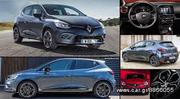 Renault Clio 2017 1.5dci 110PS DYNAMIC