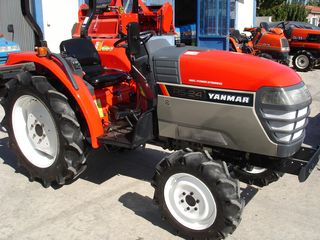 Yanmar  RS-24-D [24 KW X 1.36=32 HP]