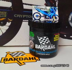Γρασσο για ρουλεμάν faito 500gr Bardahl ...by katsantonis team racing