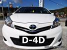 Toyota Yaris D-4D CAMERA! CRUISE CONTROL!