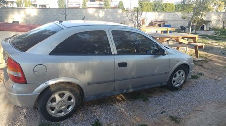 Opel Astra G '00 - 800 EUR
