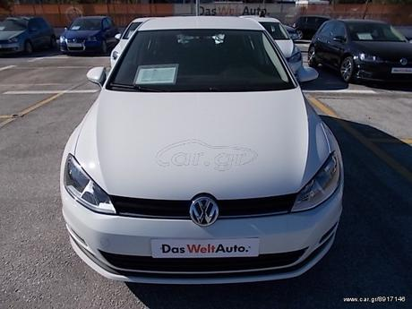 Volkswagen Golf 1.6TDI 105PS DESIGN '15 - 16.200 EUR