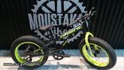 "Orient  FAT BOY 20"" MOUSTAKASBIKES '17 - 350 EUR"