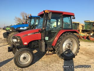 New Holland  case jxu 80