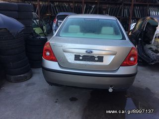 Tροπετο Πισω Ford Mondeo 2001-2007 5door